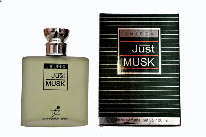Shop TFZ Just Musk Perfume 100ML