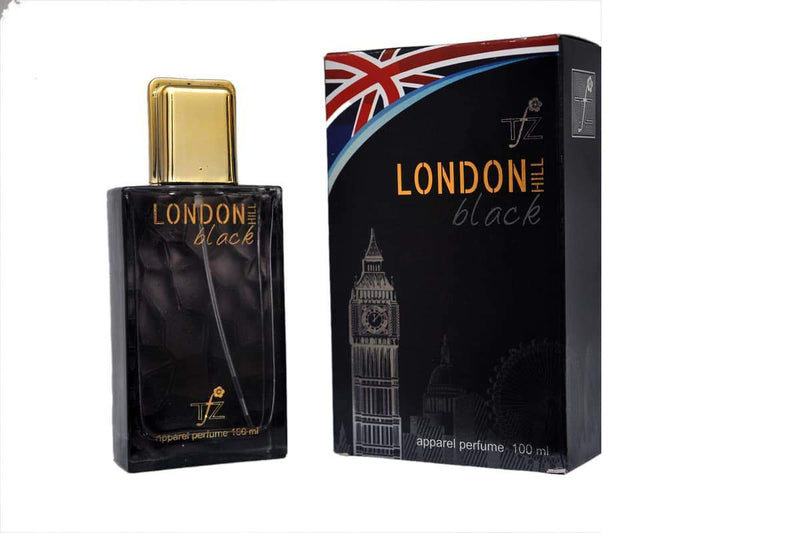 TFZ - Buy TFZ London Perfume 100ML Online in India.