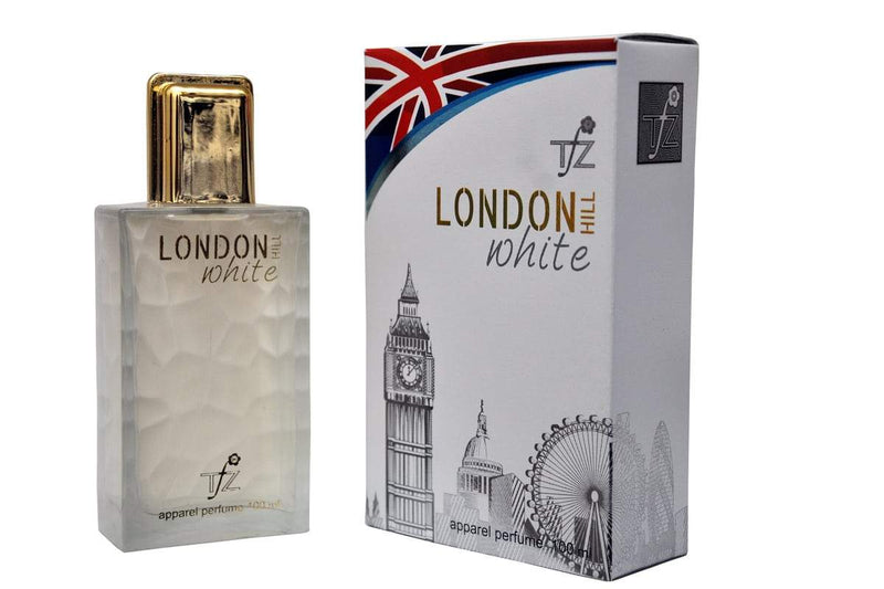 TFZ London Perfume 100ML  (Upto 30% OFF) Online in India