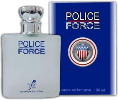 TFZ - Buy TFZ Police Force Perfume 100ML Online in India.