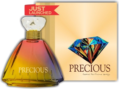 TFZ - Buy TFZ Precious Eau de Parfum 100ML Online in India.