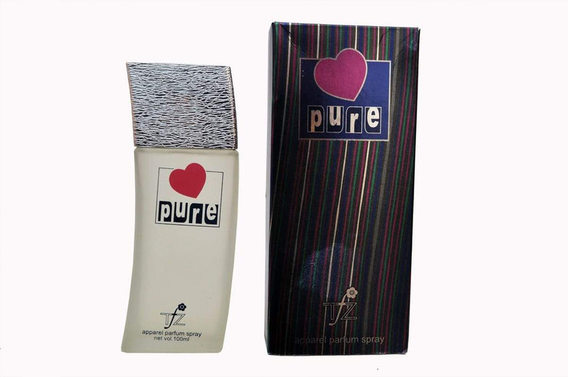 Shop TFZ Pure Perfume 100ML