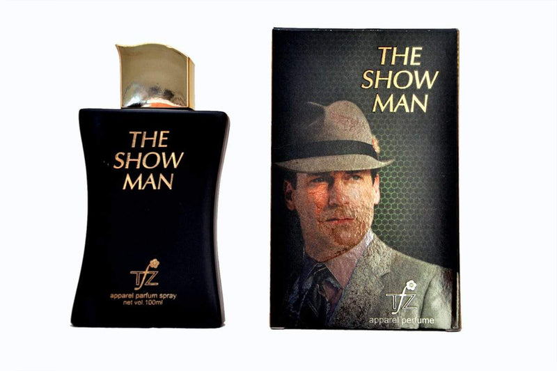 TFZ - Buy TFZ The Show Man Perfume 100ML Online in India.
