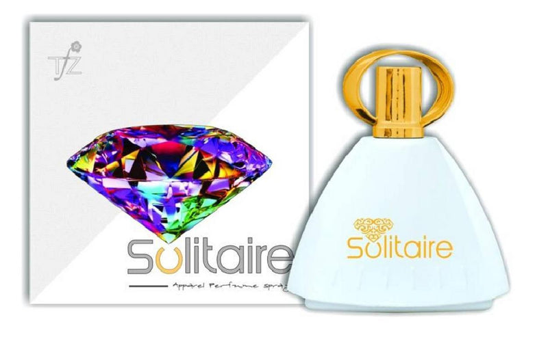 TFZ Solitaire Perfume 100ML  (Flat 50% OFF) Online in India