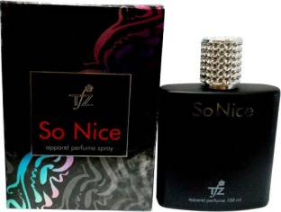 Shop TFZ So Nice Perfume 100ML