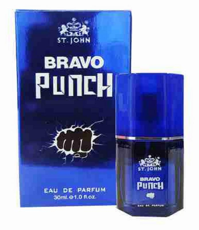 ST. JOHN - Buy St. John Bravo Punch Eau de Parfum 30ML Online in India.