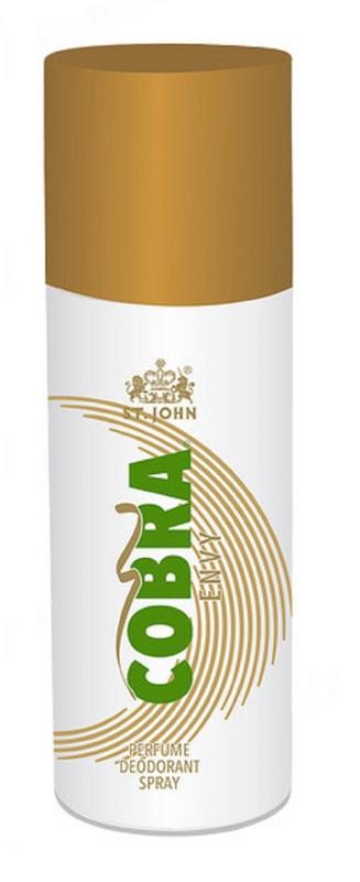 ST. JOHN - Buy St. John Cobra Envy Deodorant 150ML Online in India.