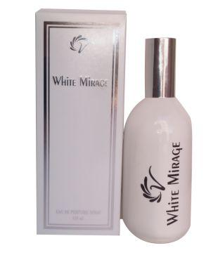 VABLON - Buy Vablon White Mirage Perfume 120ML Online in India.