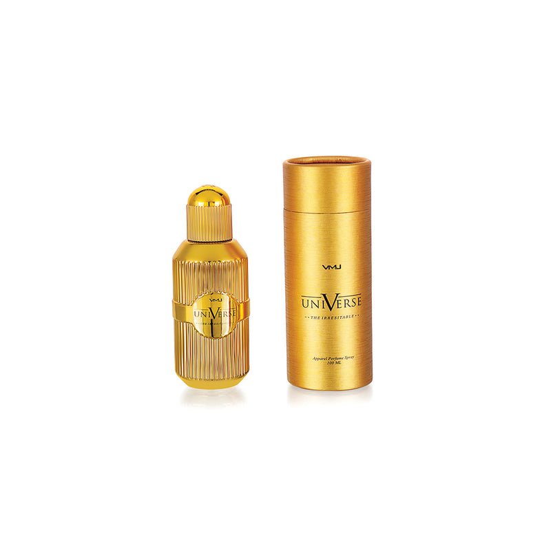 Buy Viwa Miss Universe Gold Perfume 100ML Online in India.