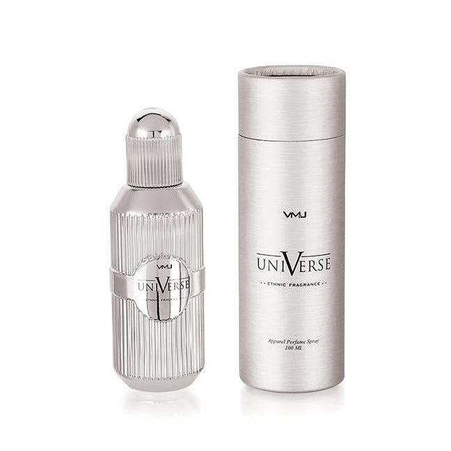 Buy Viwa Miss Universe Silver Perfume 100ML Online in India.