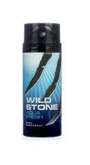 WILD STONE - Buy Wild Stone Aqua Fresh Deo Spray 150ML Online in India.