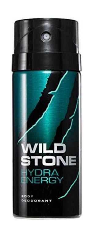 WILD STONE - Buy Wild Stone Hydra Energy Deo Spray Online in India.