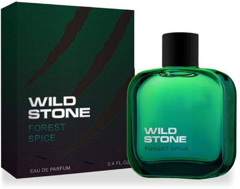 WILD STONE - Buy Wildstone Forest Spice EDP Perfume Online in India.