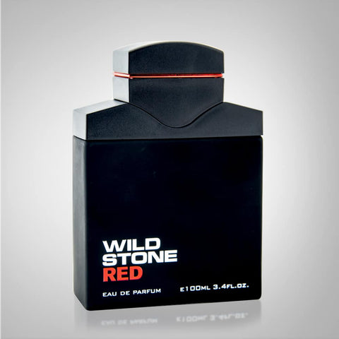 Wild Stone Red Eau de Toilette Perfume 100ML