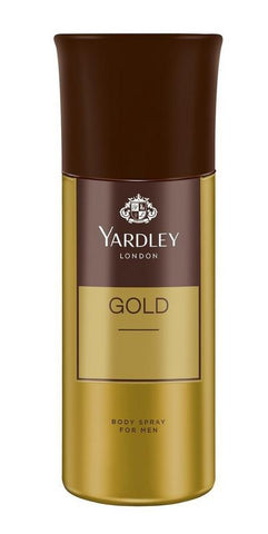 Yardley London Men Gold 150ML