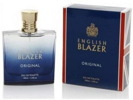 Shop Yardley London English Blazer Original Eau de Toilette 100ML