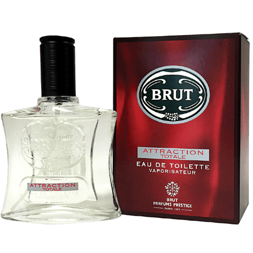 Brut Attraction EDT Perfume 100ML Online in India