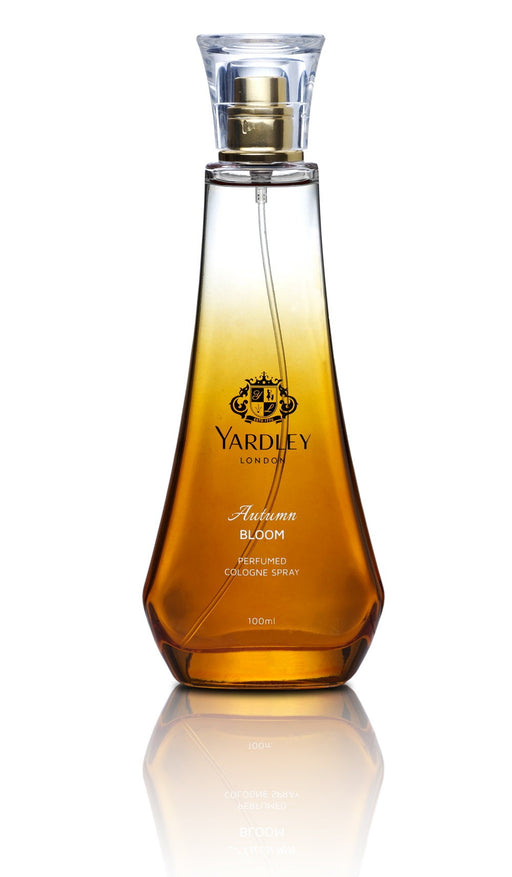 Yardley London Autumn Bloom Cologne Perfume for women 100ML  (Upto 30% OFF) Online in India