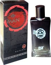 OSR - Buy OSR Man Black Perfume 100ML Online in India.
