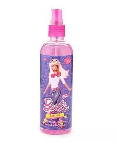 Barbie Pretty Girl Body Mist 200ML for Girls
