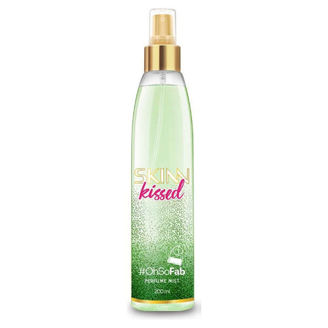 Skinn Kissed Oh So Fab Body Mist For Women 200ML
