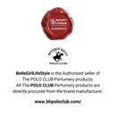 Beverly Hills Polo Club 1982 Women's Series Collection 16ML X 4 Pcs Gift Set