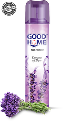 Shop Good Home Dreams of Dew Lavender Room Freshener 160GM