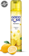 GOOD HOME - Buy Good Home Lemony Zest Lemon Room Freshener 160GM Online in India.