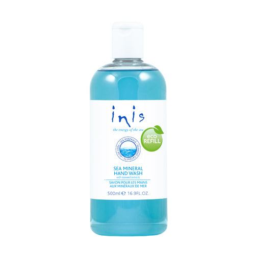 INIS - Energy of the Sea Mineral Hand Wash