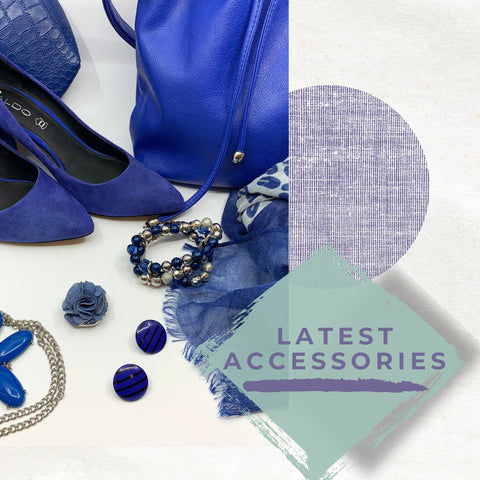 Latest Accessories Added
