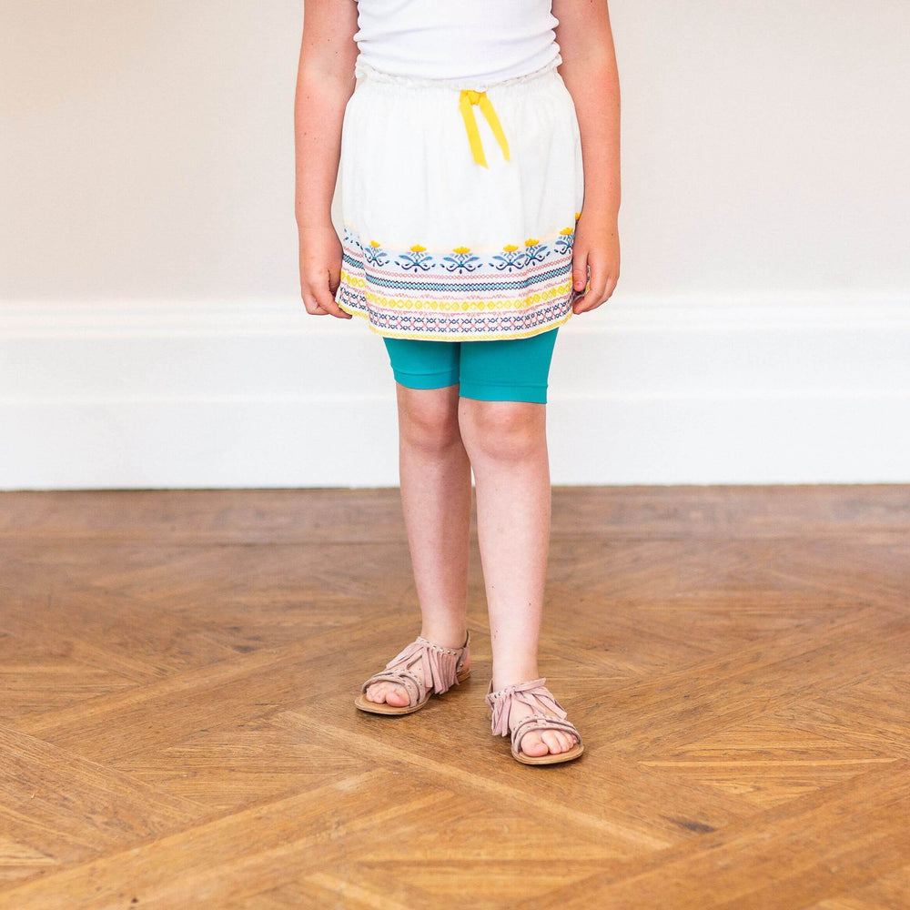 Kids Stay Cool Shorts - Beach Bum
