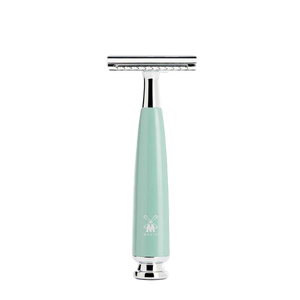 Safety Razor Licht Groen