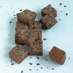chocolate marshmallows - 100g