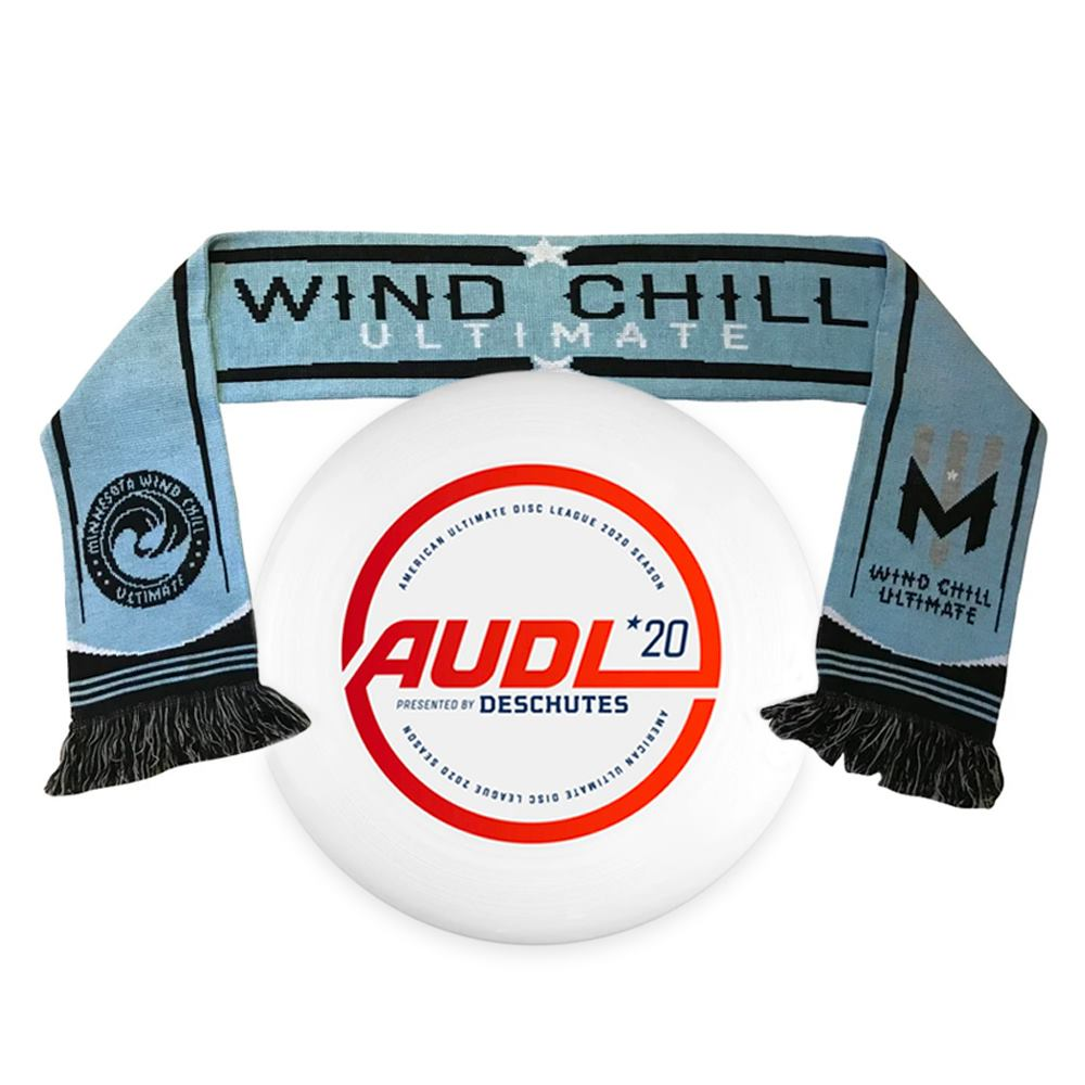 Wind Chill Supporter Bundle