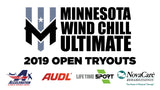 Wind Chill 2019 Open Tryouts Registration - 02/03/19