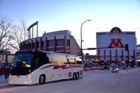 Wind Chill Fan Bus - Round Trip Transportation to Winnipeg - 4/18/20 vs. Pittsburgh Thunderbirds