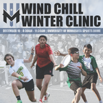 Wind Chill Winter Clinic - 12/15/19