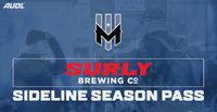 2020 Surly Sideline Beer Garden Season Pass (Upgrade Only)