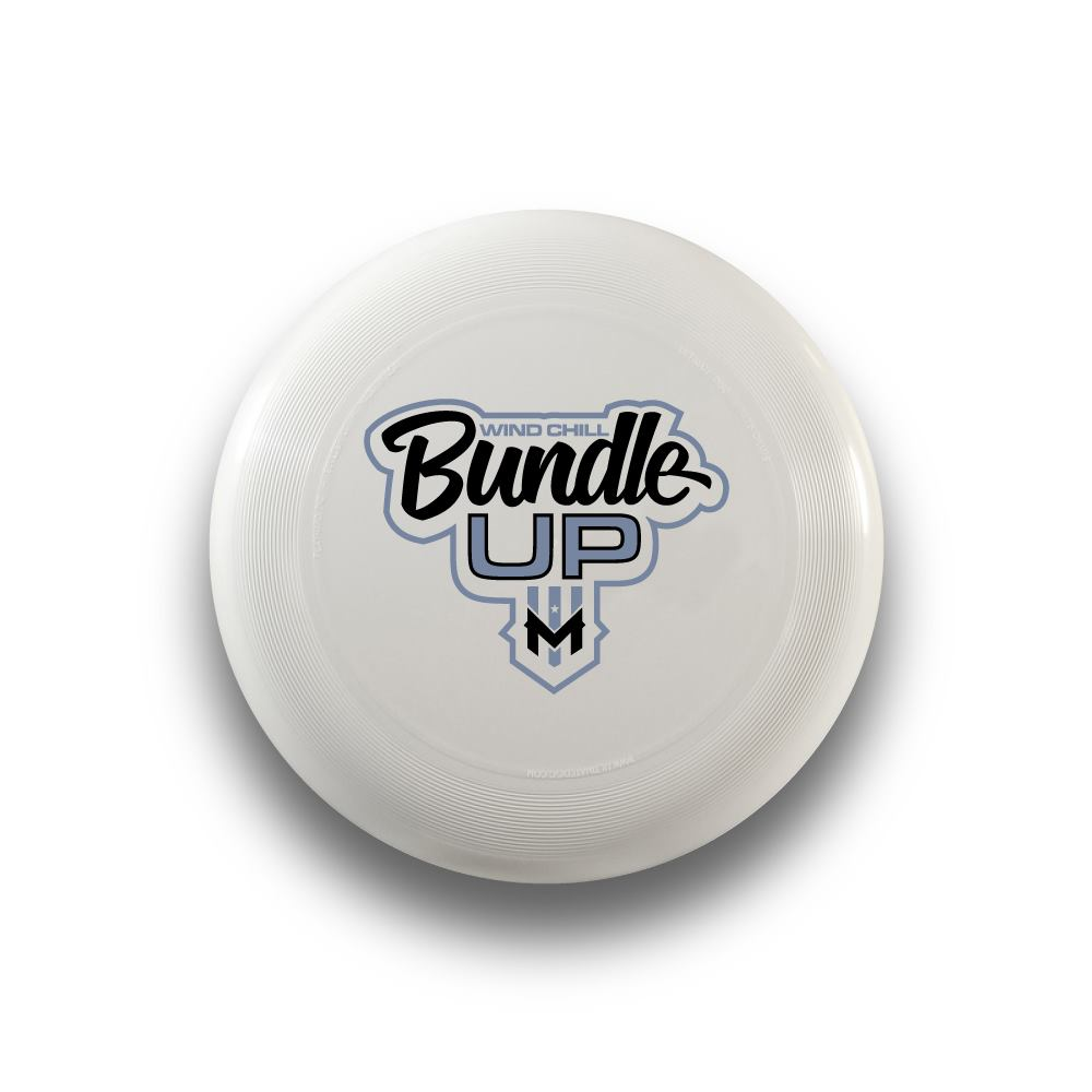 Wind Chill Bundle Up Disc