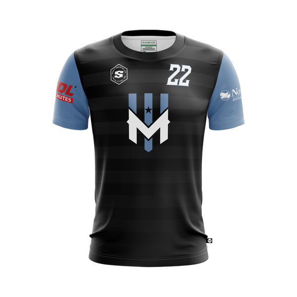 Wind Chill Customized 2020 Home Replica Jersey