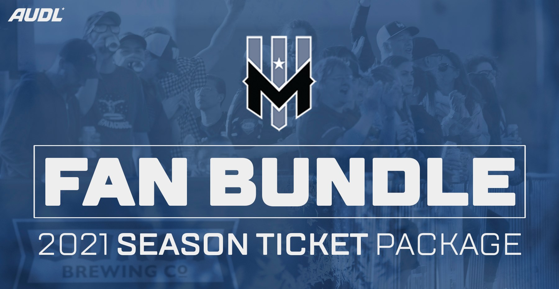 Wind Chill 2021 Season Ticket Package - Fan Bundle