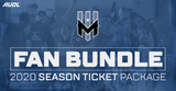 Wind Chill 2020 Season Ticket Package - Fan Bundle