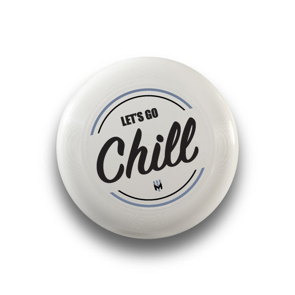 Wind Chill Let's Go Chill Disc
