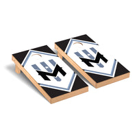 Wind Chill Custom Cornhole Set