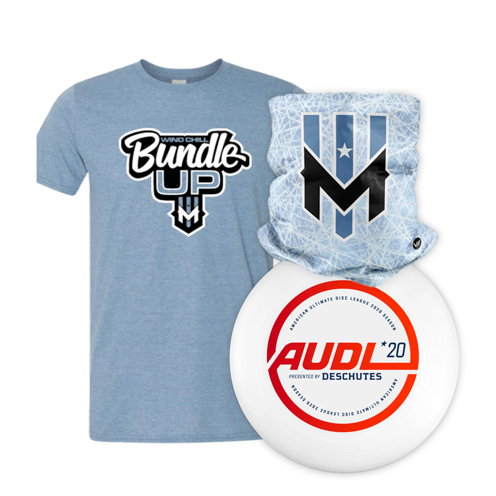 Wind Chill Holiday Fan Pack
