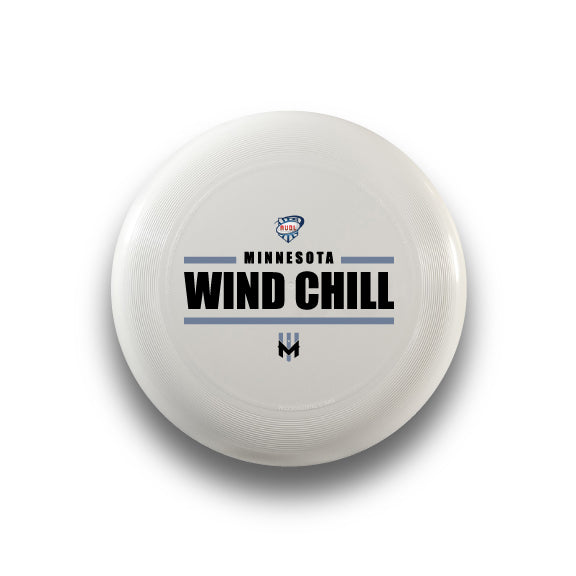 Wind Chill Signature Disc