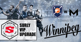 Wind Chill in Winnipeg! - 4/18/20 vs. Montreal Royal - Will Call