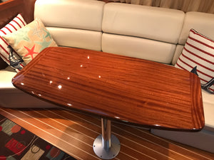 Salon Table - Fits Most Yachts
