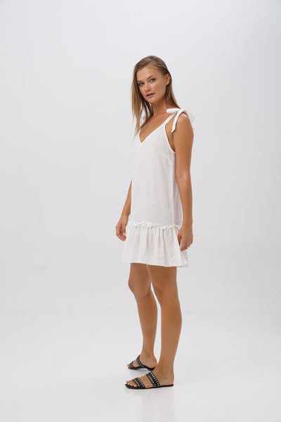 SIENA DRESS - Kevore
