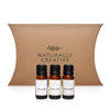 Focus essential oil gift pack